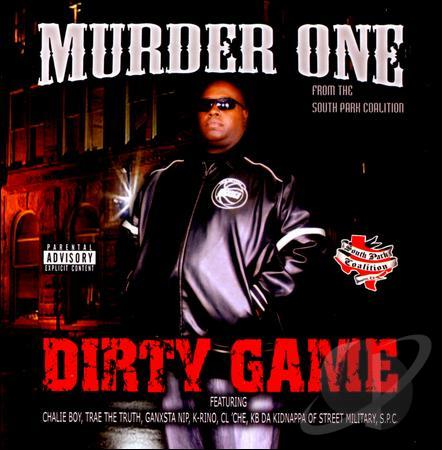 Murder One – Dirty Game